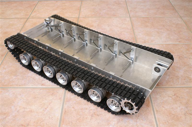leopard 2a4 1 10 eigenbau seite 2. Black Bedroom Furniture Sets. Home Design Ideas